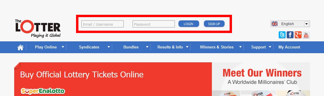 how to buy lottery tickets online in usa